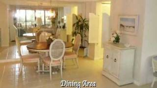 Furnished Oceanfront Suntide Condo For Sale On Hutchinson Island