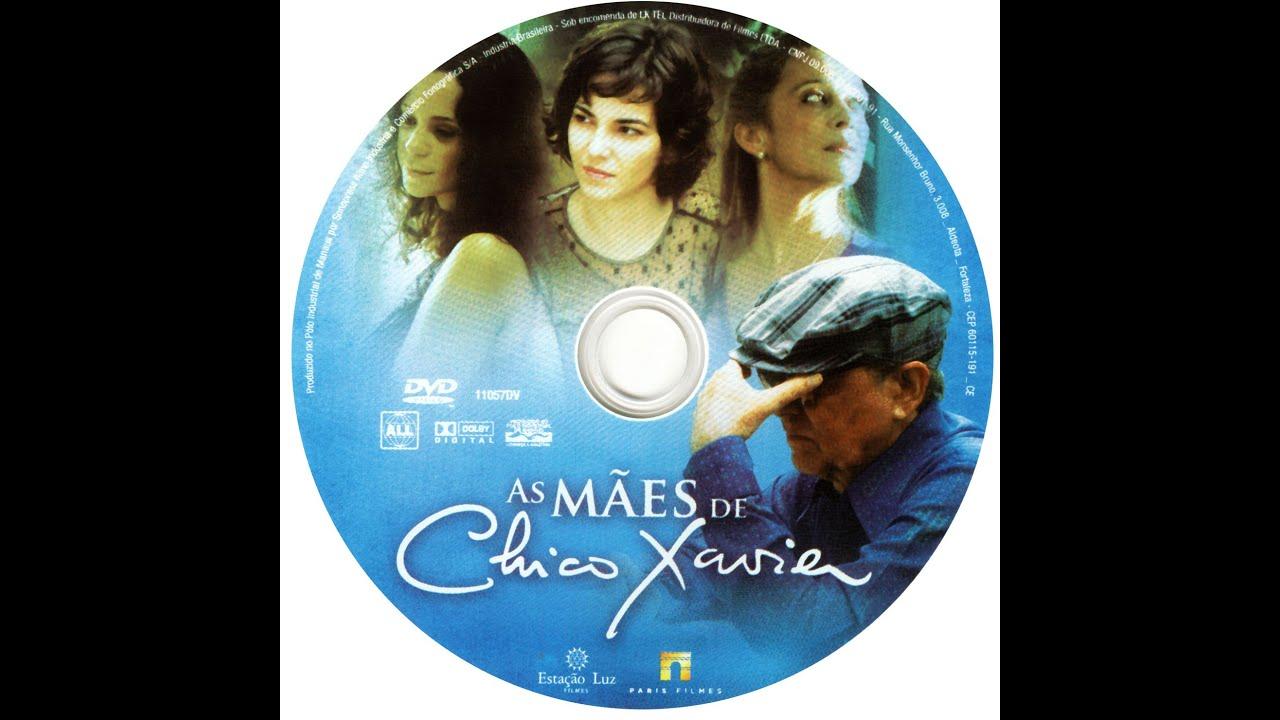 As Maes De Chico Xavier Filme Completo Youtube