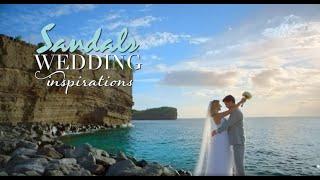 Sandals Resorts - Customizable Destination Wedding...
