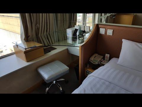 Dorsett Mongkok Hong Kong Hotel