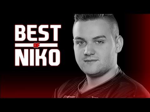 CSGO - Best of Niko ( New Faze 5th )