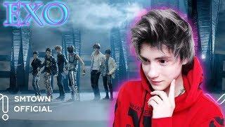 EXO-K 엑소케이 'MAMA' MV (Korean ver.) Реакция | EXO | Реакция на EXO-K MAMA