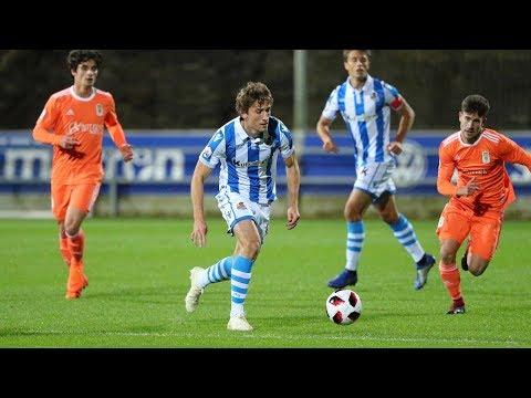 """Resumen: Sanse 2 - 3 Oviedo """"B"""" 24/11/2018"""