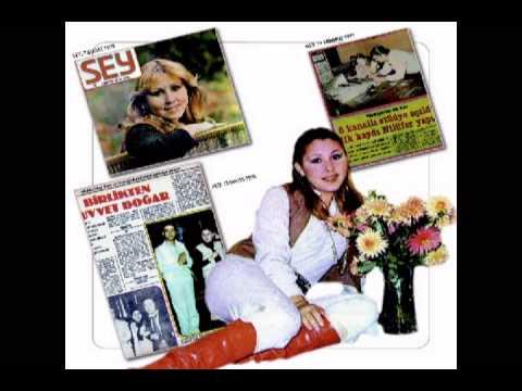 Nilüfer - Kalbim Bir Pusula 1972