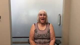 Patient Shares a Testimonial for Periodontal Disease Treatment and Dental Implants in Vista, CA