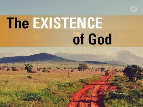 god s existence Romans 1 says that god has planted evidence of himself throughout his creation so we are without excuse in this essay we'll be looking at different types of evidence indicating that god really does exist.