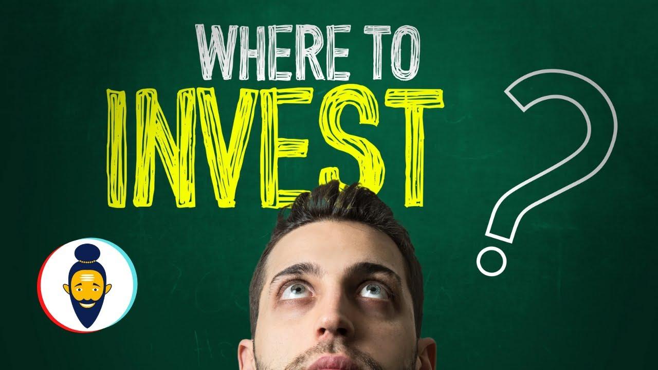 പണം എവിടെ നിക്ഷേപിച്ചാൽ ലാഭം കിട്ടും (2021) WHERE TO INVEST YOUR MONEY FOR PROFIT