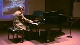 Paul Davies discusses Rachmaninoff