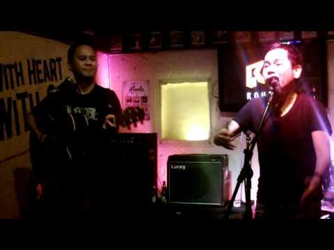 True Faith - Kung Ok Lang Sa'Yo (Live at Route 196)