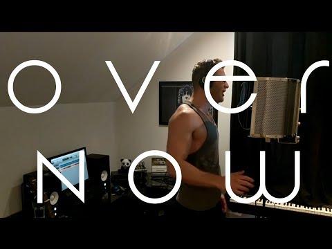 Over Now - Post Malone - Kieron Smith Rock Cover [None Explicit]