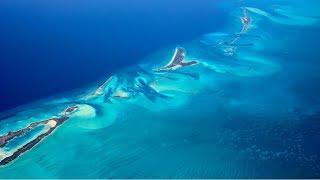видео Города и отели Мальдивы // Винтаж. Креативные путешествия