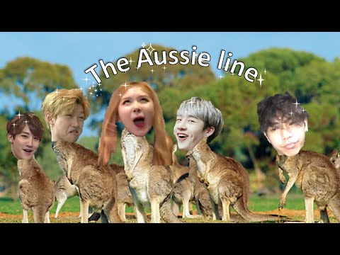 Official GUIDE To The AUSSIE Line