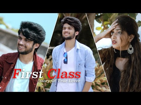 Kalank - First Class | Story Of True Lover | Unknown Boy Varun | Ft .Maahi Queen