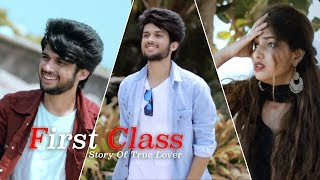 Kalank - First Class | Story Of True Lover | Unknown Boy Varun | ft .Maahi Queen