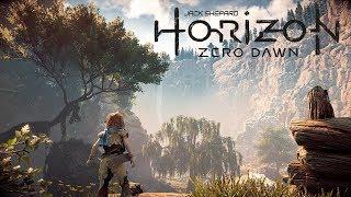 Horizon Zero Dawn #53 [Убежище]