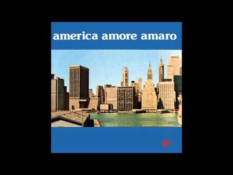 Luciano Simoncini & Remigio Ducros - America Amore Amaro