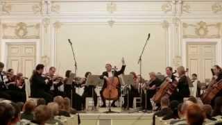 Joseph Haydn - Cello Concerto No.2 in D major. II. Adagio