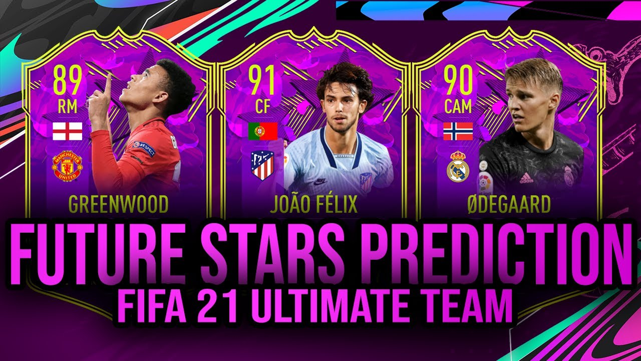 FIFA 21 TOTY NOMINEES (EARLY PREDICTIONS)