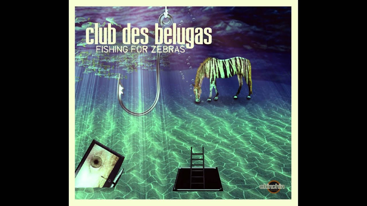 CLUB DES BELUGAS feat Hélène Vogelsinger - PATH OF NOTHING