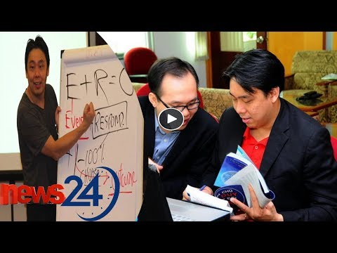 Watch the truth and the past of Adam Khoo