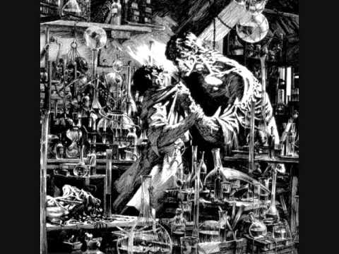 Frankenstein's Last Triumph: A Poetry Reading