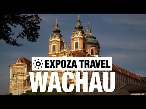 Wachau Vacation Travel Video Guide