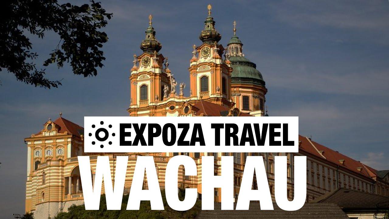 Wachau Vacation Travel Video Guide