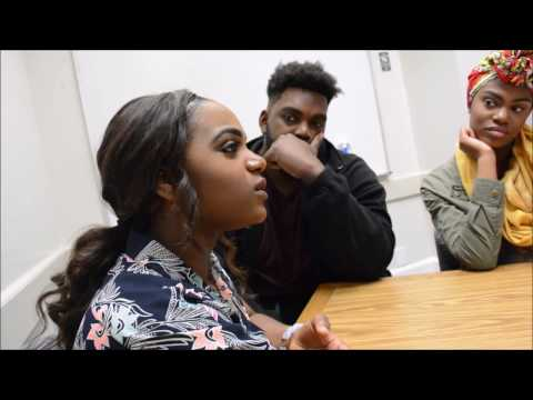 REAL TALK | Africans vs. African Americans: What