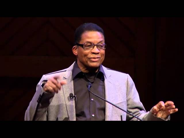 Herbie Hancock: The Ethics of Jazz | Mahindra Humanities Center
