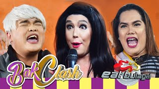 BakClash: Jasper vs. Yvonna | October 30, 2018