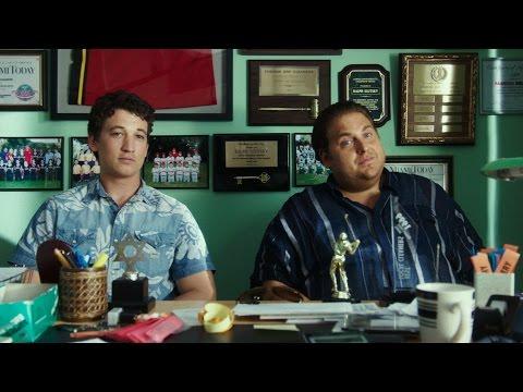 Trailer do filme O Limite da Suspeita