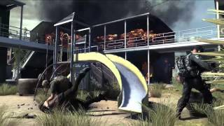 Battlefield Hardline: Trailer ufficiale [PEGI 18]