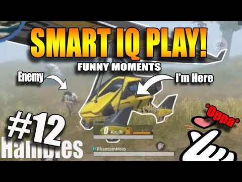 Rules of Survival - FUNNY MOMENTS #12