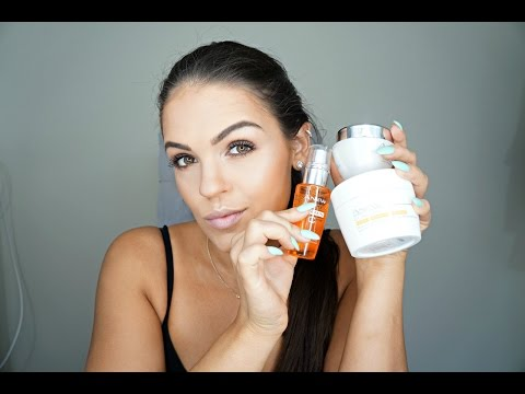 My Current Skincare Routine | Avon ANEW Skincare First Impression
