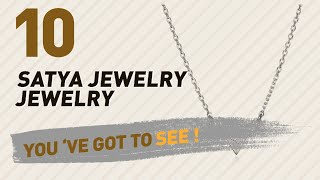 Satya Jewelry Jewlery Design Collection // New & Popular 2017