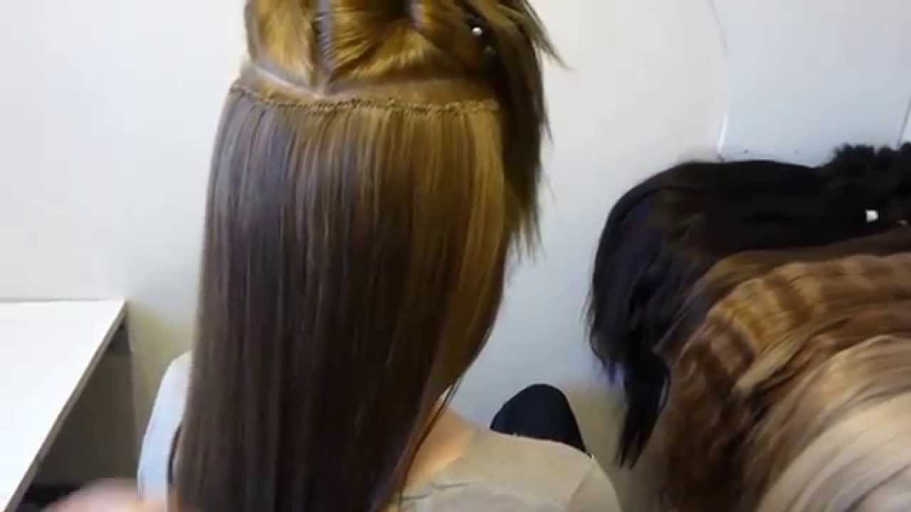 Clip in hair extensions london youtube pmusecretfo Images