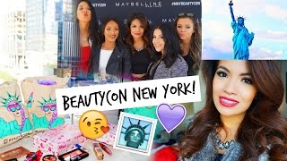 BeautyConNYC 2015 | BelindasLife