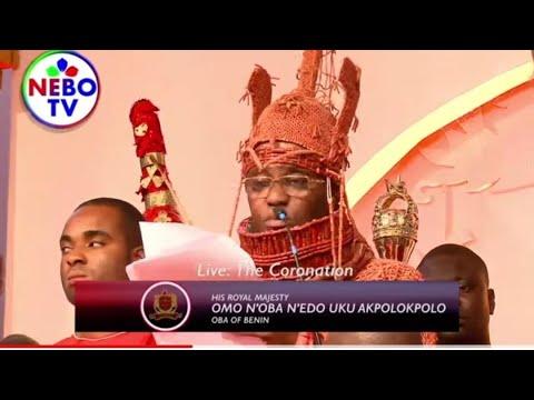 "Download The Full History of the Origin of ""Oduduwa""/Oba of Benin"