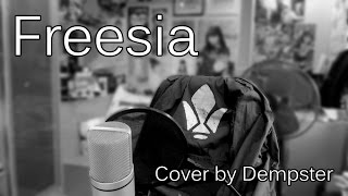 Gambar cover Freesia (Cover by Dempster)