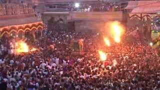 திருவண்ணாமலை மகாதீபம் 2013 , Tiruvannamalai Maha deepam 2013