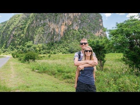 Unsere Gefühle auf Kuba - Viñales - Weltreise | VLOG #256