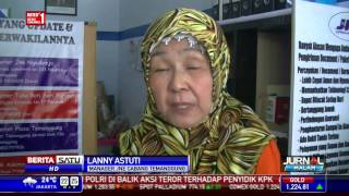 Banjir Jakarta Bukan Lagi Siklus 5 Tahunan