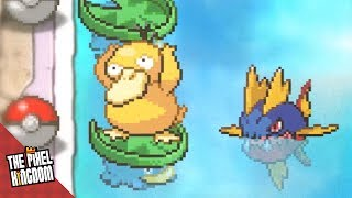 Pokémon vs. Plants vs. Zombies POOL #03
