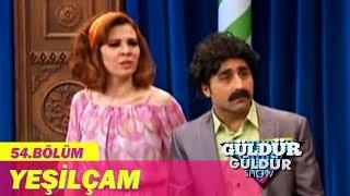 Güldür Güldür Show 54. Bölüm, Yeşilçam Skeci