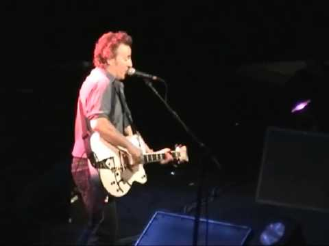 bruce-springsteen---ain't-got-you---seattle---8/11/05
