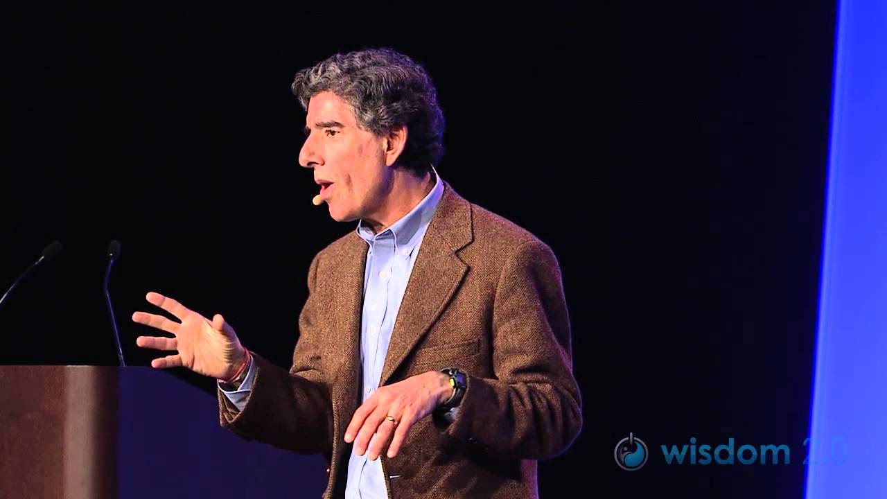 Well being is a Skill: Richard Davidson - YouTube