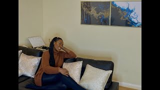 REDECORATING MY APARTMENT + LIVINGROOM DECOR FT DESENIO... HOME DECOR