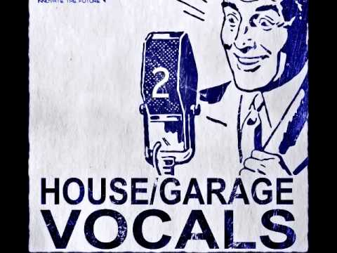 House garage vocals sample pack freshly squizzed vocal for Classic house vocal samples