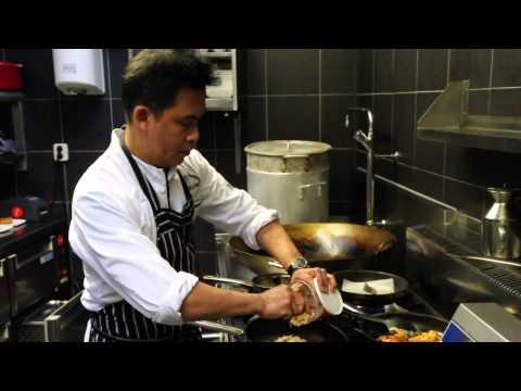Indonesia Satu Cooking Jam Session 2015