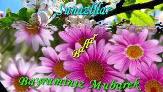 Novruz bayraminiz mubarek(Sun Az)